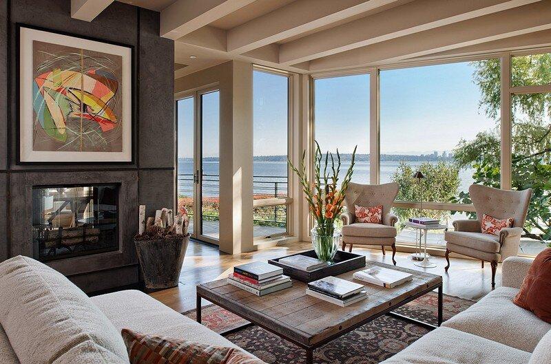 Lakeside Residence 8