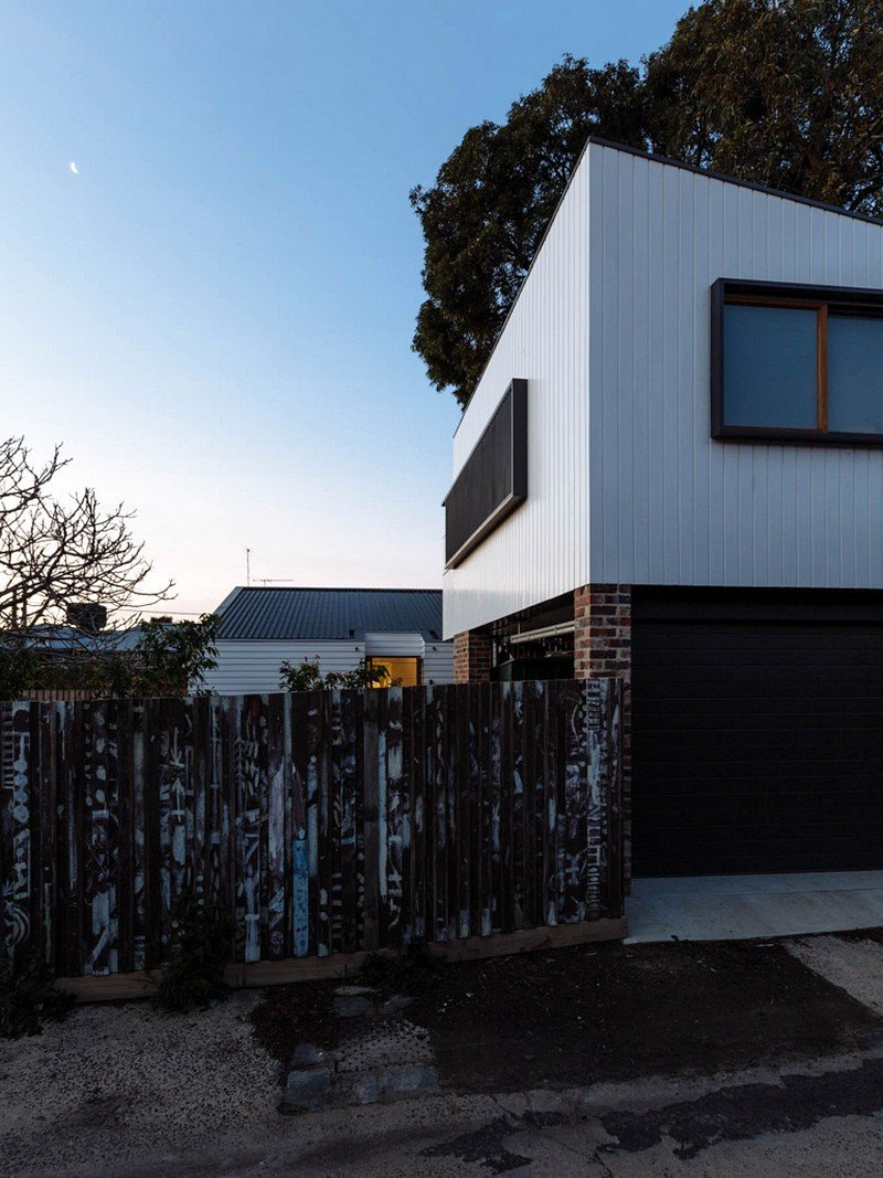 Lawry Street Residence Ha Architecture 13