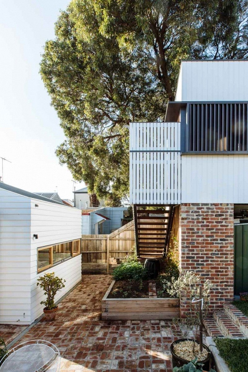 Lawry Street Residence Ha Architecture 2