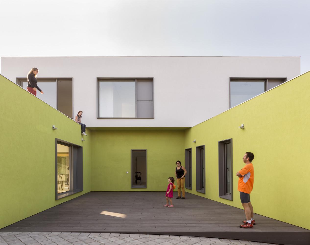 Marbel House / MYCC Oficina de Arquitectura