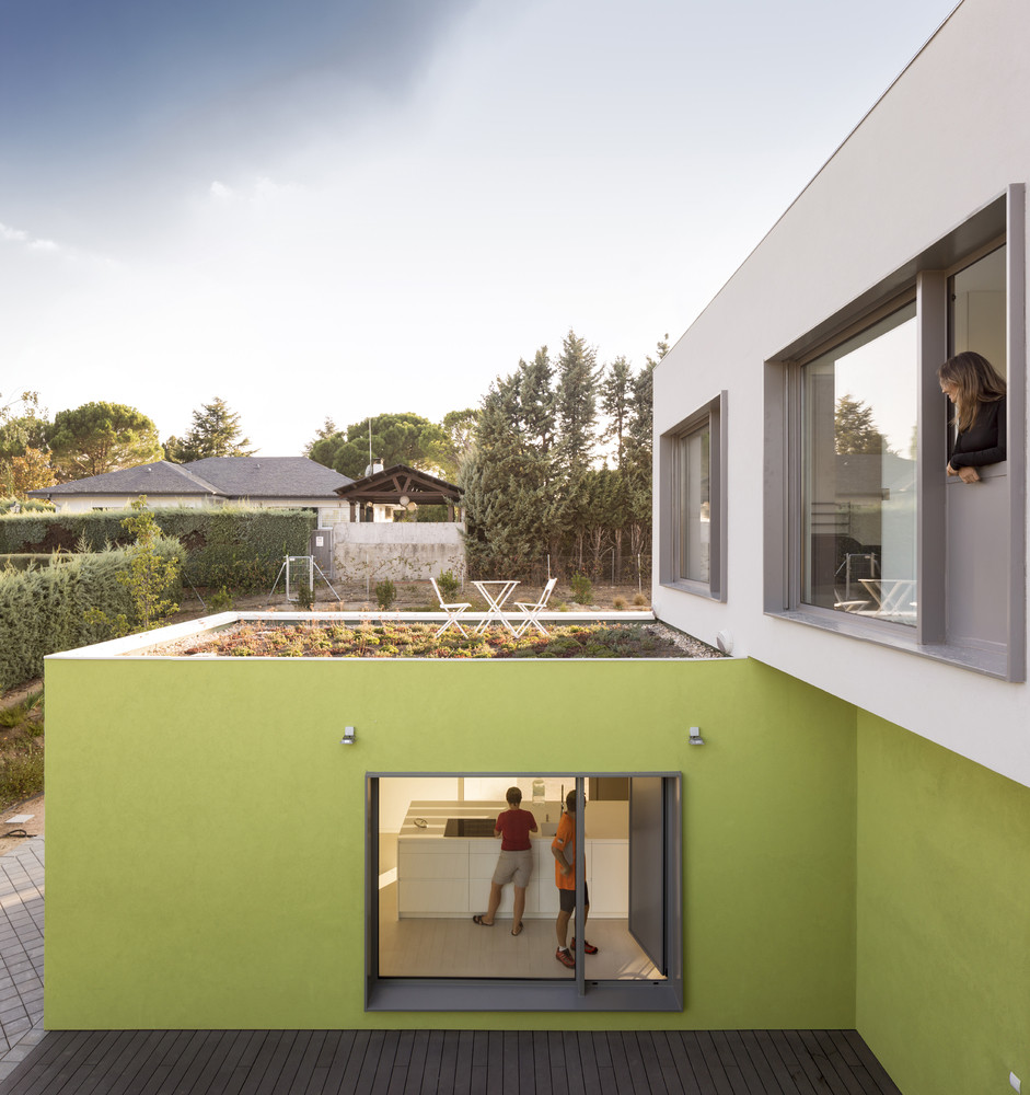 Marbel House 2