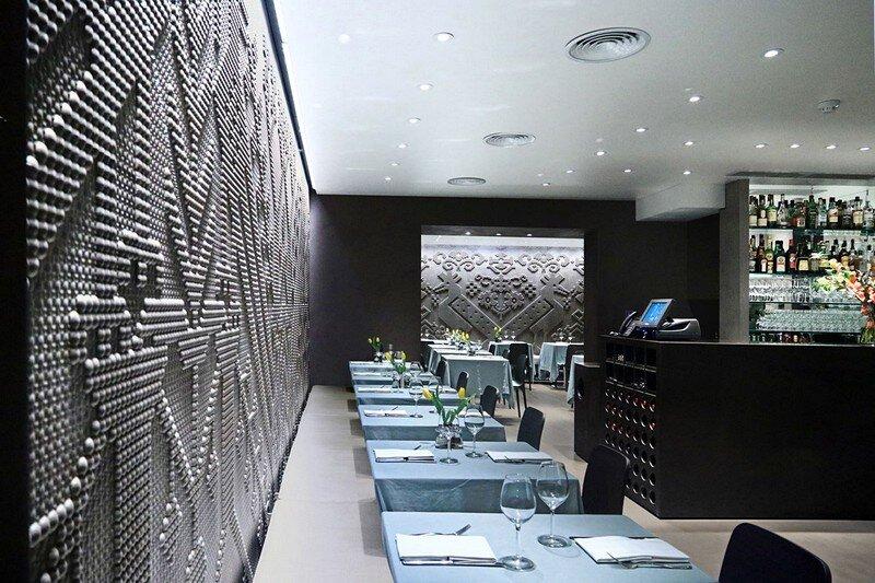 Olivo Restaurant 9