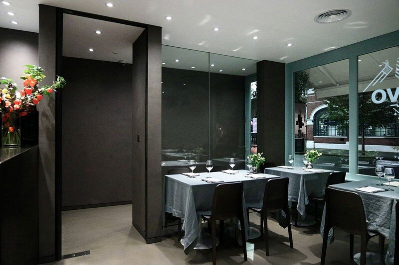 Olivo Restaurant 14