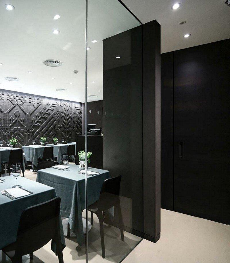 Olivo Restaurant 15
