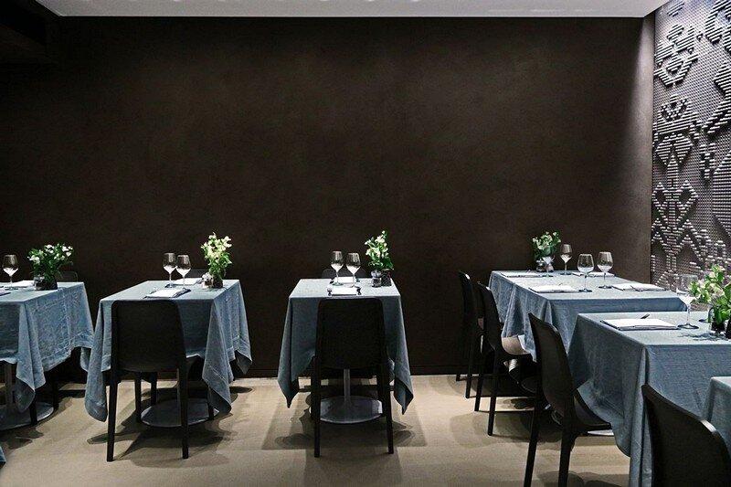 Olivo Restaurant 13