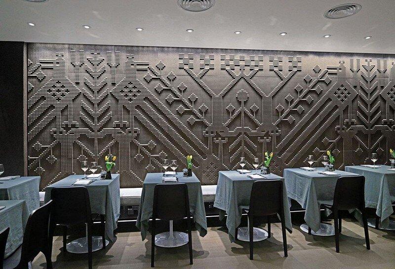 Olivo Restaurant 1