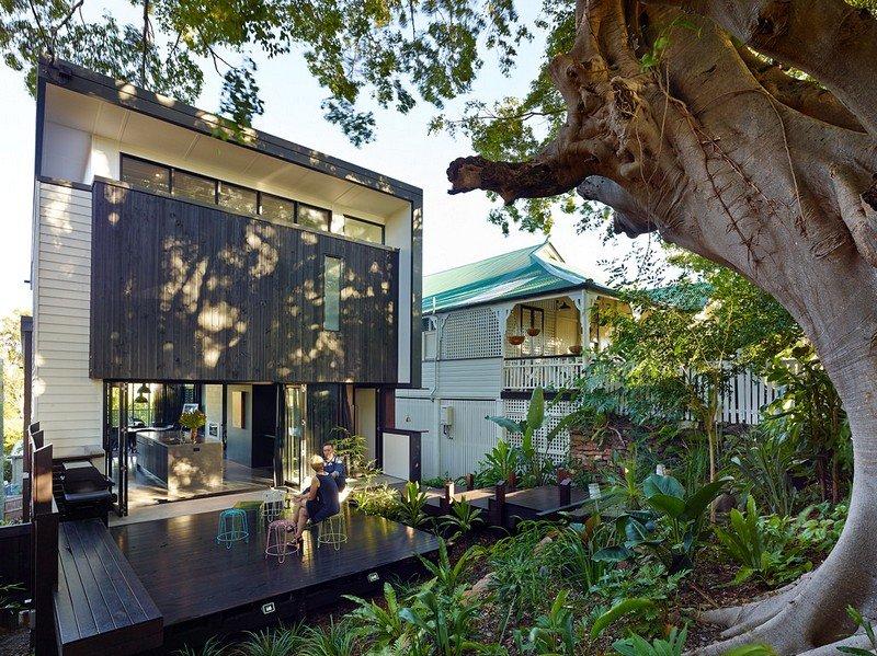 Paddington Residence Ellivo Architects