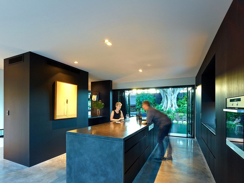 Paddington Residence / Ellivo Architects