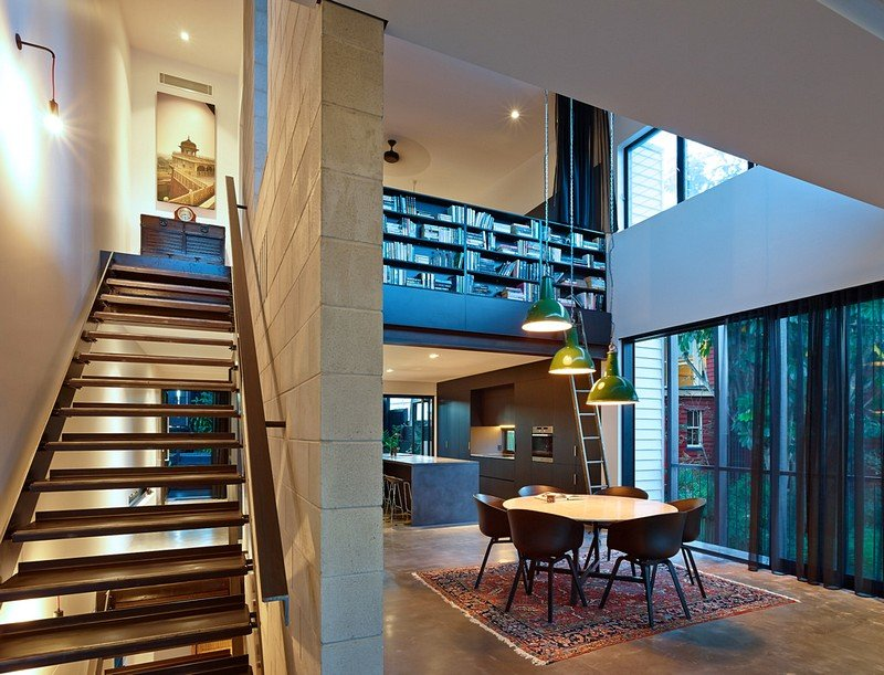 Paddington Residence Ellivo Architects 11