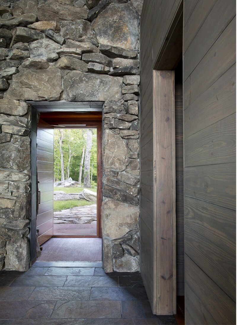 Raven Crest House Hefferlin + Kronenberg Architects 4