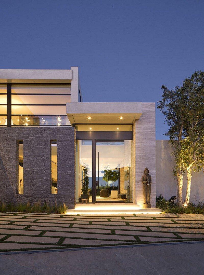 Roberto Lane House Wolf Design Studio 1