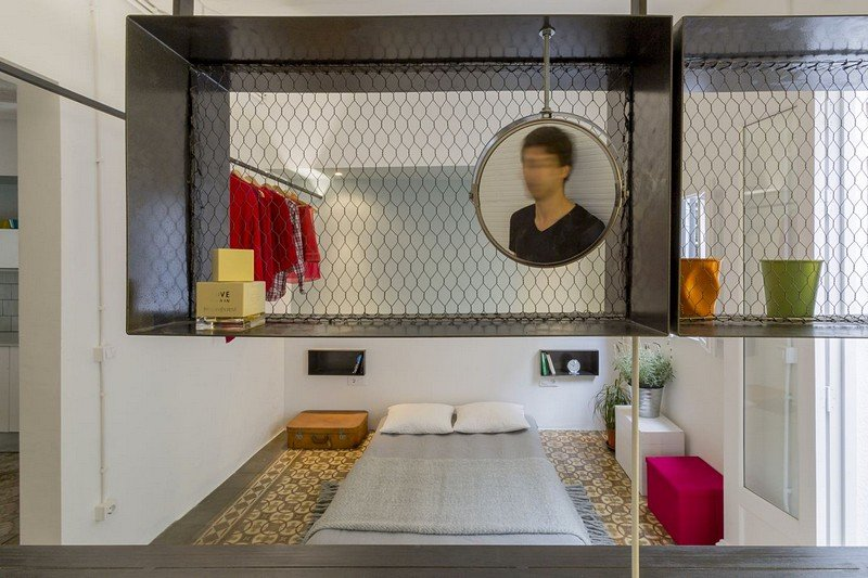 Roc Cube Apartment in Barcelona 9