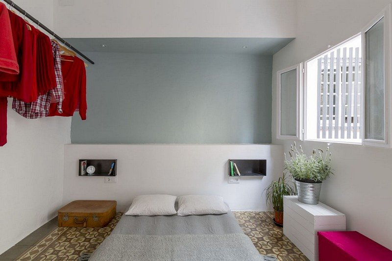 Roc Cube Apartment in Barcelona 15