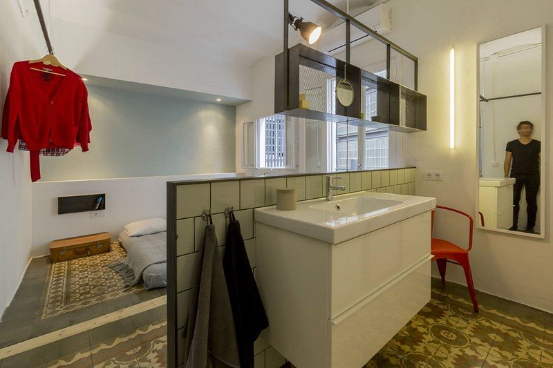Roc Cube Apartment in Barcelona 13