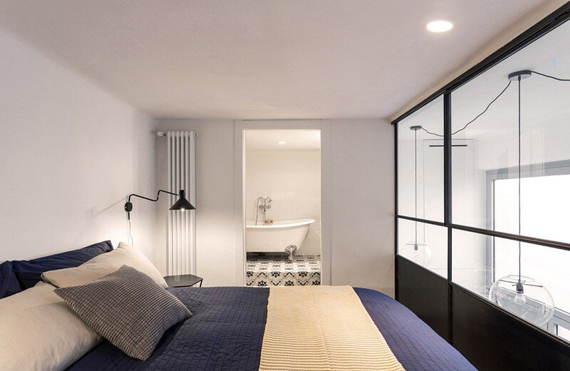 Shoreditch Loft 7