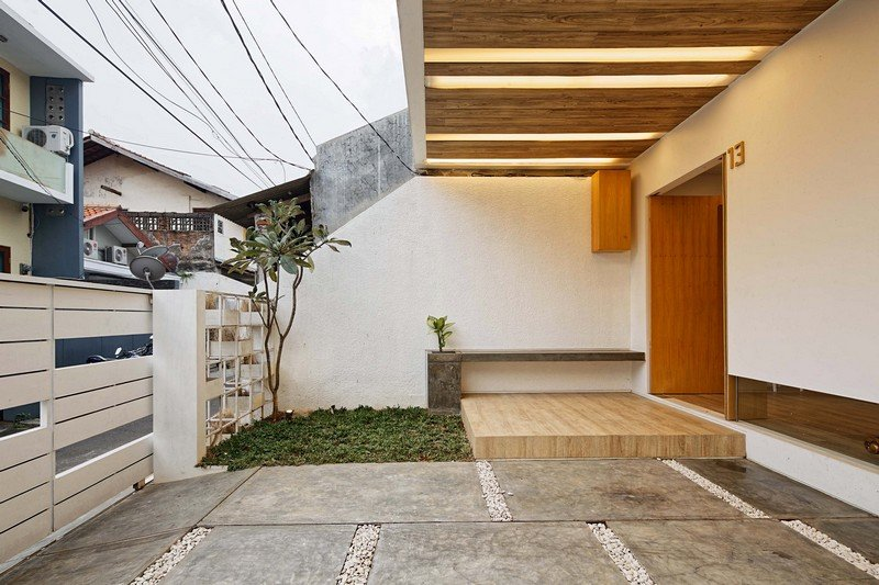 Splow House / Delution Architect 1