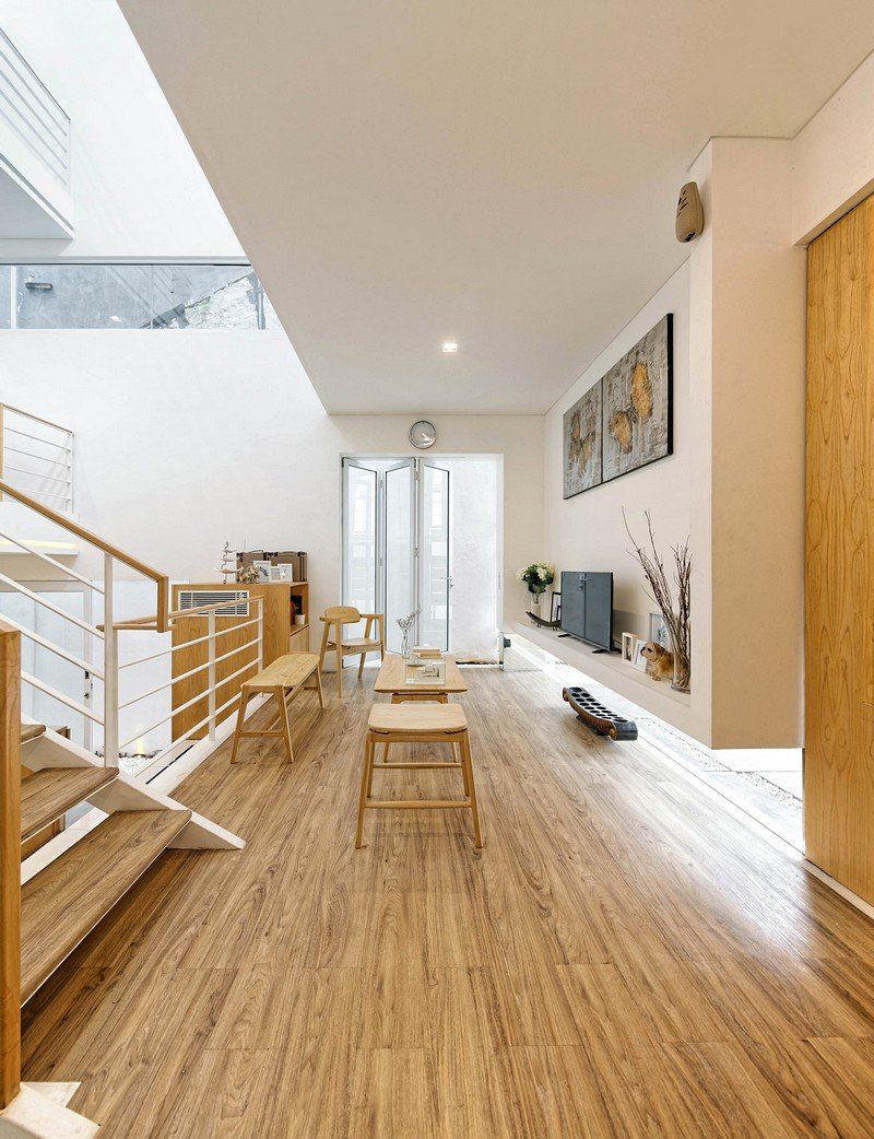 Splow House / Delution Architect 7