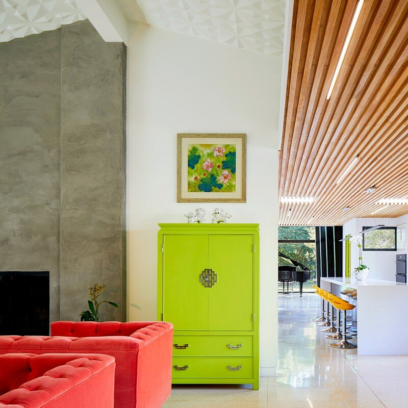 Stanford Midcentury Addition-Remodel 1