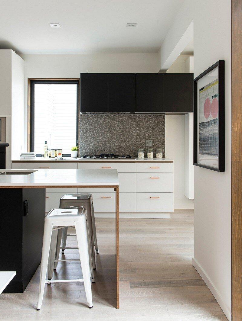kitchen, baukultur