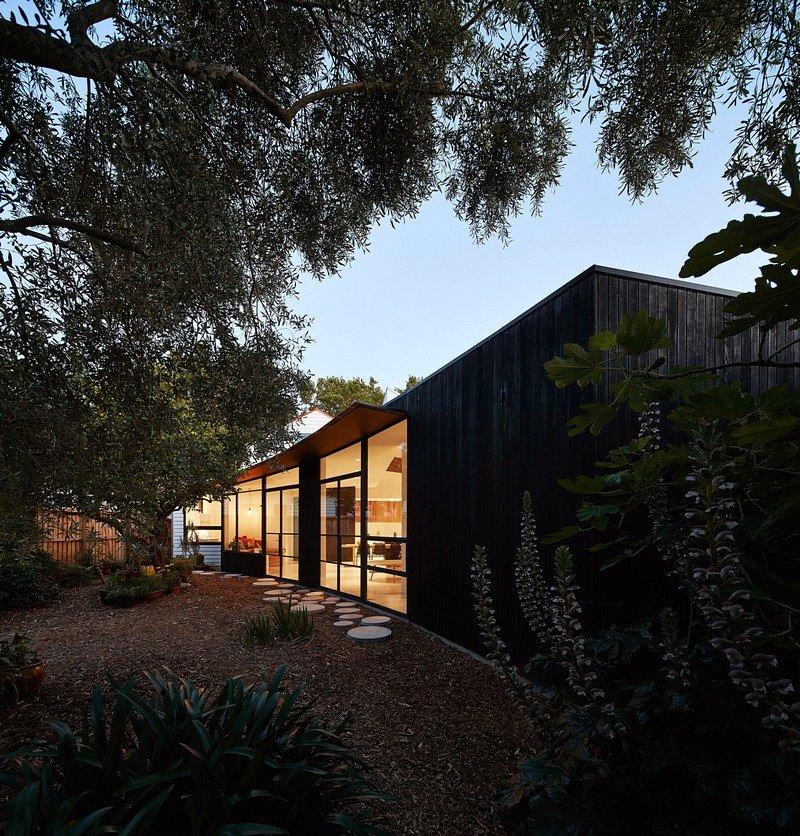 Timber Garden Pavilion 10