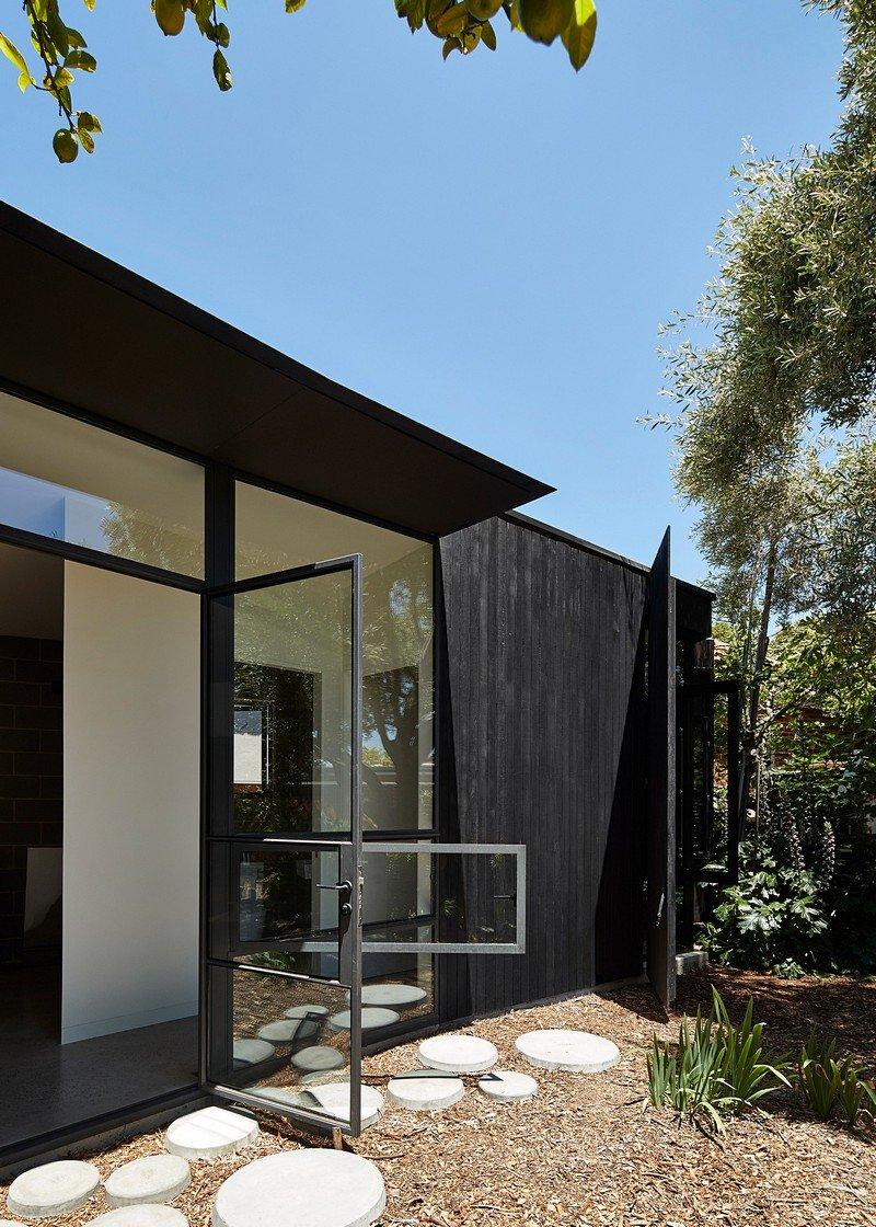 Timber Garden Pavilion 2
