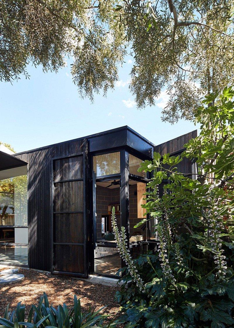 Timber Garden Pavilion 8