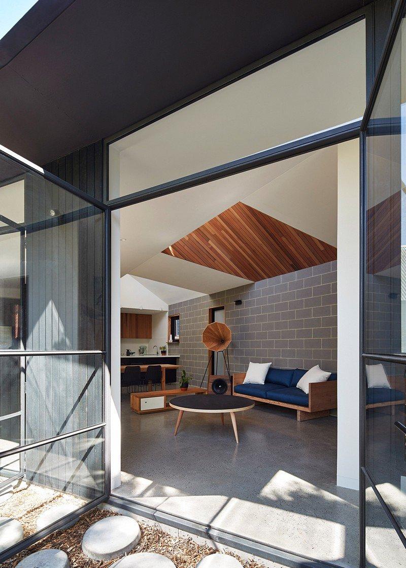 Timber Garden Pavilion 3