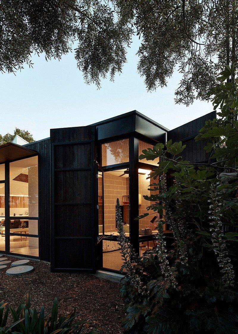 Timber Garden Pavilion 9
