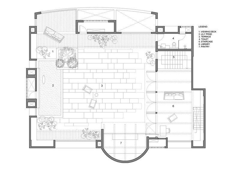 Veranda on a Roof 17