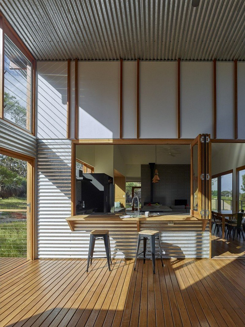 Waitpinga House / Mountford Williamson Architecture 5