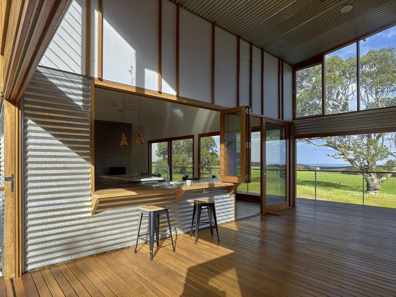 Waitpinga House / Mountford Williamson Architecture 4