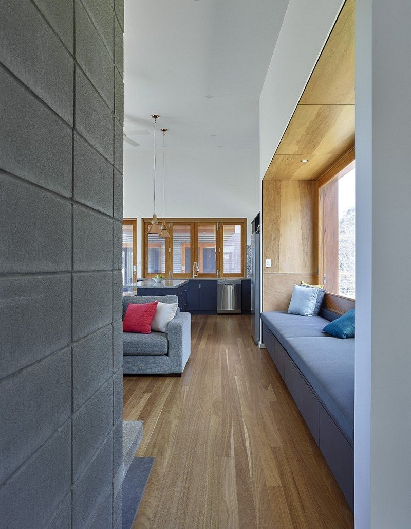 Waitpinga House / Mountford Williamson Architecture 9