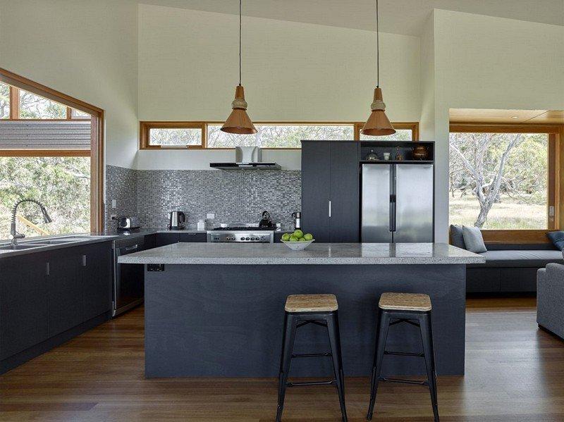 Waitpinga House / Mountford Williamson Architecture 6