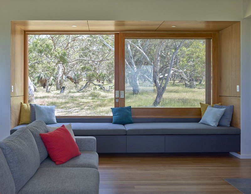 Waitpinga House / Mountford Williamson Architecture 8