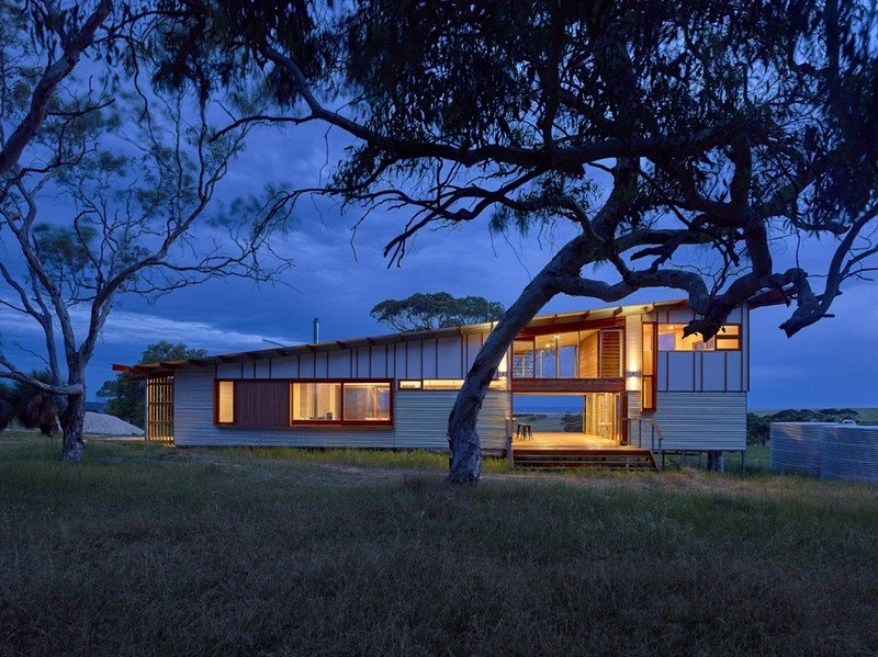 Waitpinga House / Mountford Williamson Architecture 12