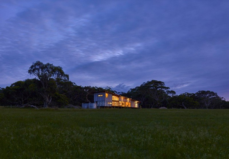 Waitpinga House / Mountford Williamson Architecture 13