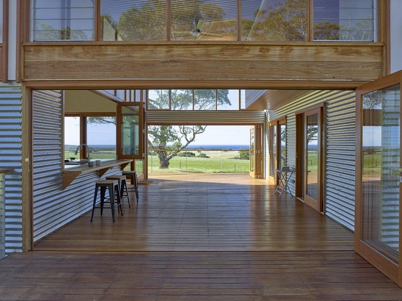 Waitpinga House / Mountford Williamson Architecture 3