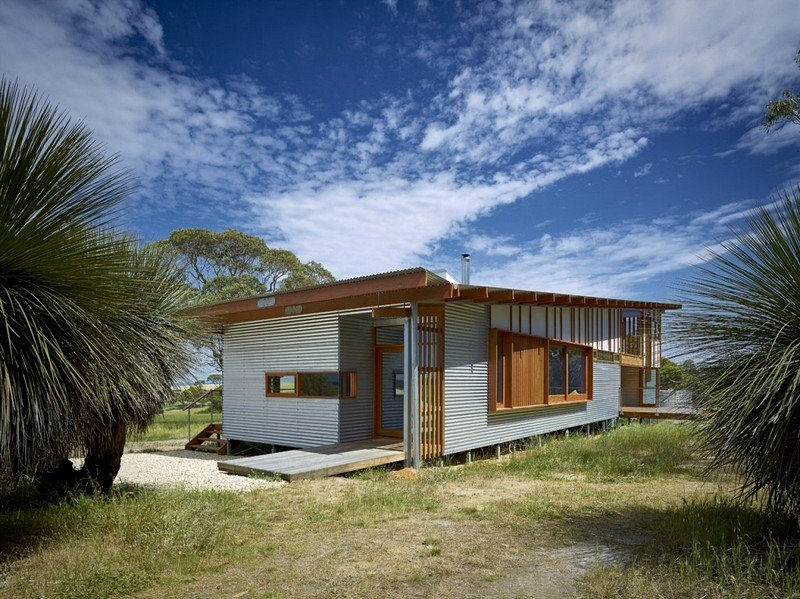 Waitpinga House / Mountford Williamson Architecture 10