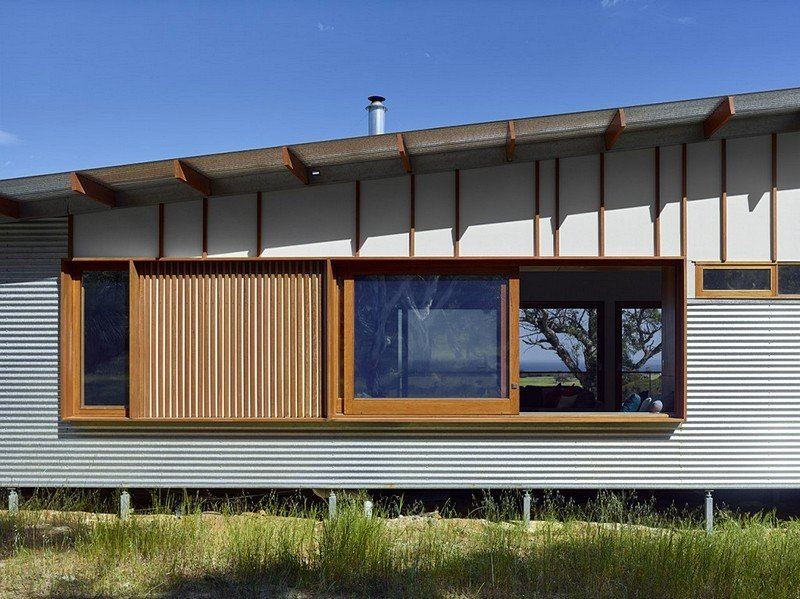 Waitpinga House / Mountford Williamson Architecture 1