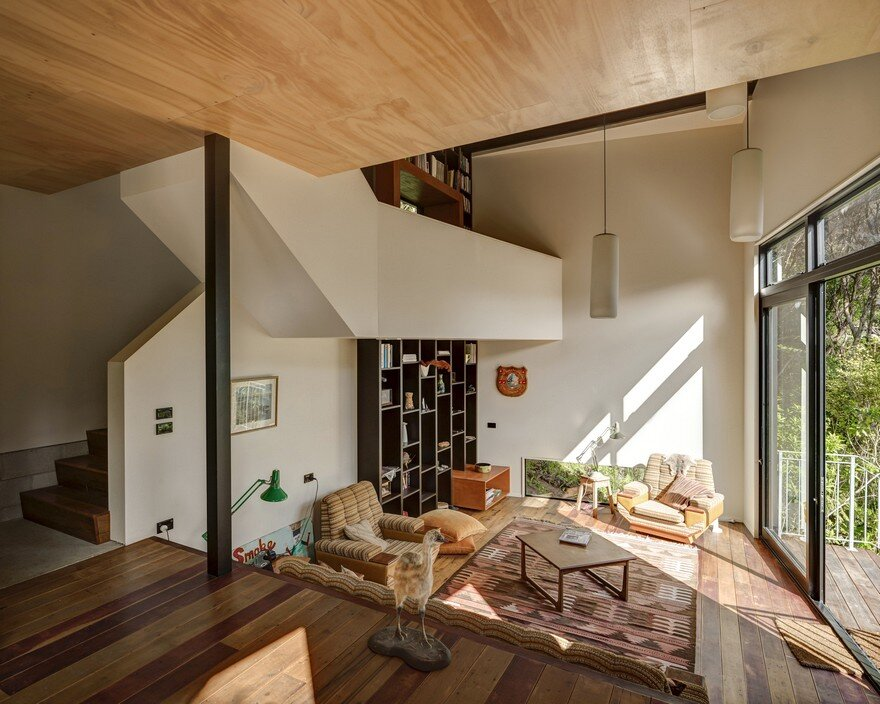 Blackpool House / Glamuzina Architects