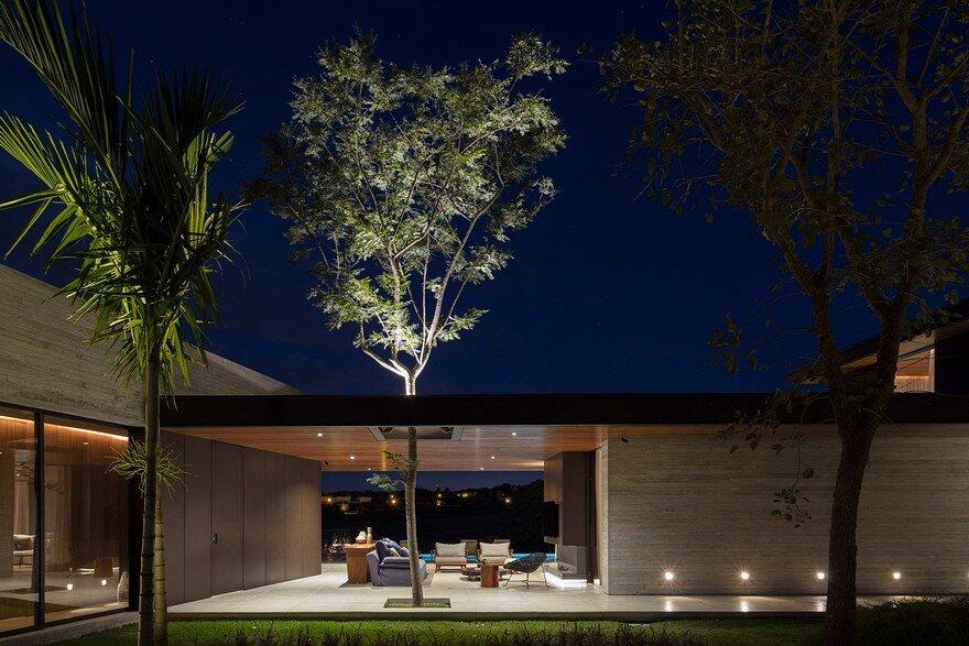 Boa Vista House / Fernanda Marques Arquitetos Associados