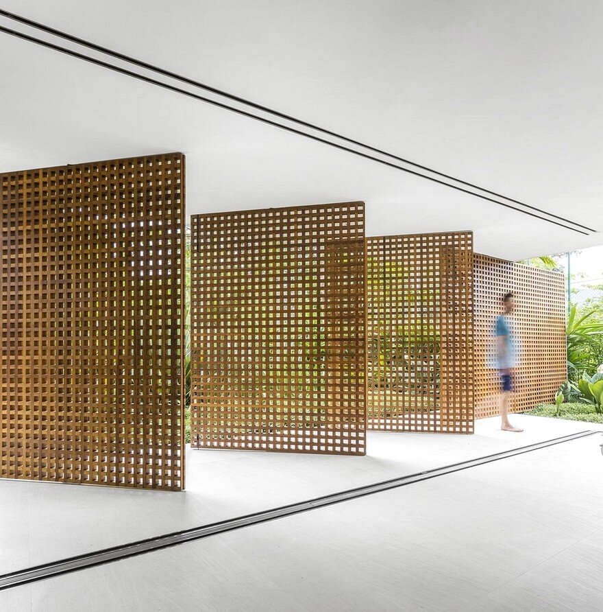 Casa Branca Marcio Kogan Studio Mk27