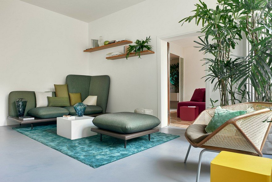 Casa Flora in Venice / Design-Apart