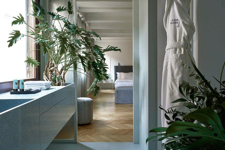 Casa flora in venice design apart - Casa flora venezia ...