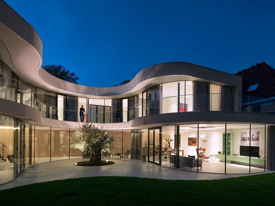 Casa Kwantes in Rotterdam / MVRDV