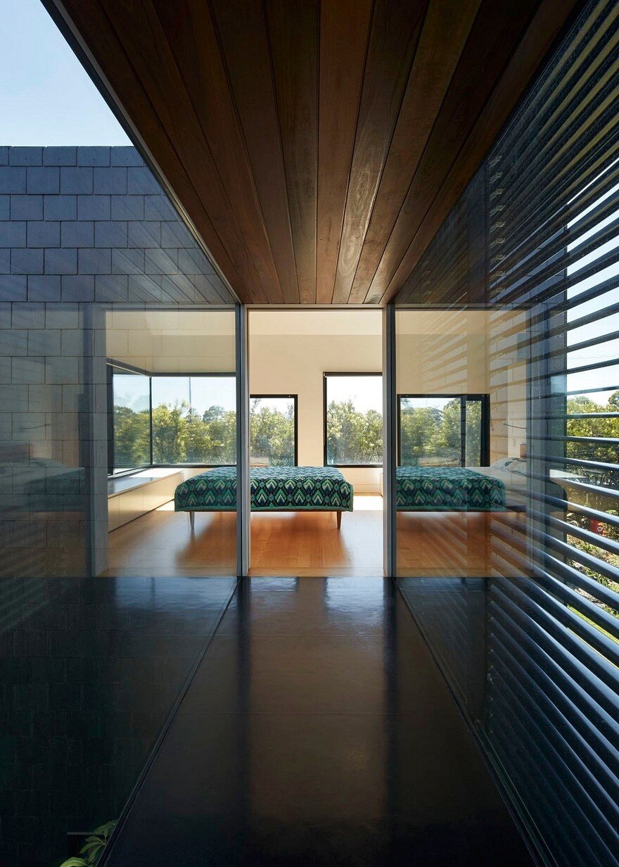 Charles House An Adaptable Multi Generational Home By