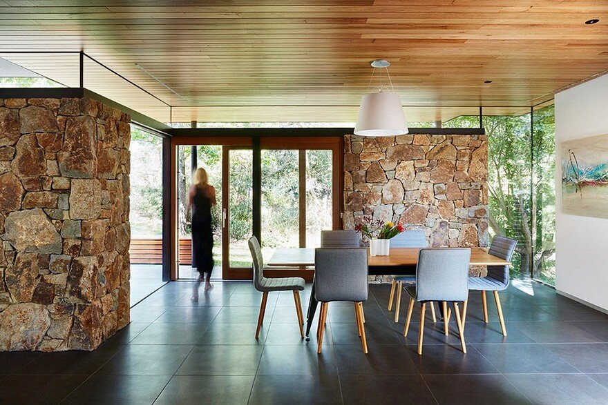 Doncaster House – Like Living in the 70s / Steffen Welsch Architects