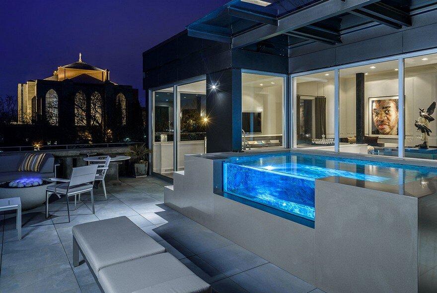 Duchess Mansion / Stuart Silk Architects & Garret Cord Werner