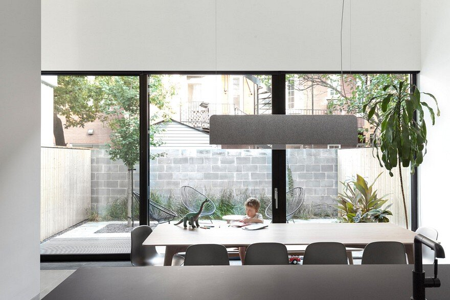 Lagarde House In Montreal La Shed Architecture