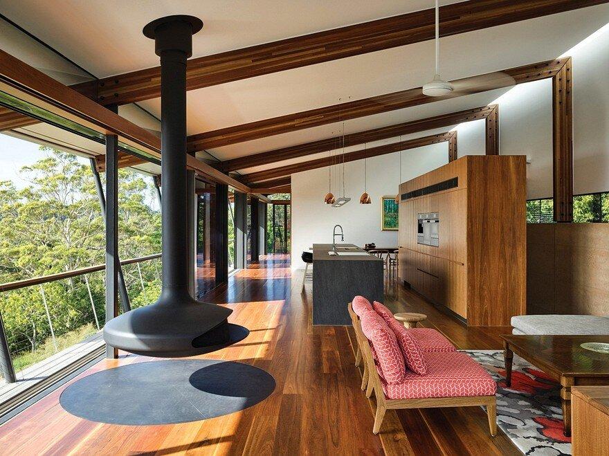 Montville Residence / Sparks Architects